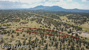 13991 N Grey Bears Trail, Prescott, AZ 86305