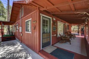 4182 E Pine Mountain Road, Prescott, AZ 86303