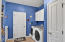 Laundry room with more storage