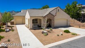7633 E Bravo Lane, Prescott Valley, AZ 86314