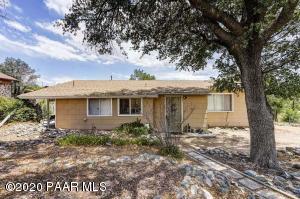 821 5th Street, Prescott, AZ 86301