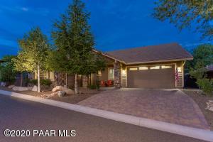 1505 Sierry Springs Drive, Prescott, AZ 86305