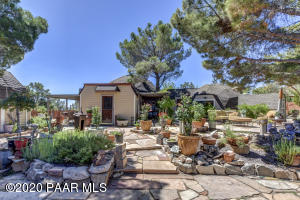 4455 W Hidden Canyon Road, Chino Valley, AZ 86323