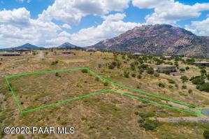 6490 N James Paul Way, Prescott, AZ 86305