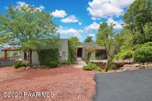 33 Pinnacle Circle, Prescott, AZ 86305