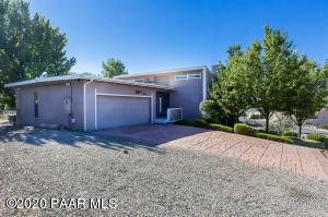 981 N Latigo Lane, Dewey-Humboldt, AZ 86327