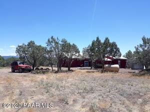 89 Janet Lane, Ash Fork, AZ 86320