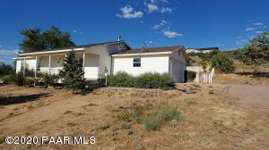 255 N Son Shine Drive, Chino Valley, AZ 86323