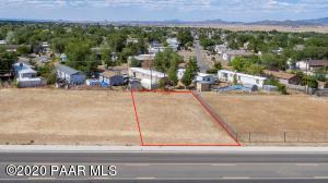 8646 E Loos Drive, Prescott Valley, AZ 86314