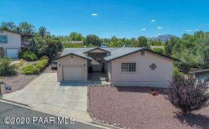 350 W Delano Avenue, Prescott, AZ 86301