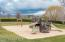 Swing set, Kids play structure