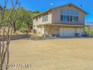 33050 S Canyon Road, Black Canyon City, AZ 85324