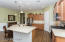 Can't get enough of this fabulous kitchen