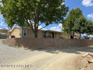 2595 S Butte Street, Dewey-Humboldt, AZ 86329
