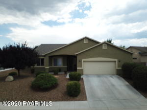 4211 N Providence Road, Prescott Valley, AZ 86314