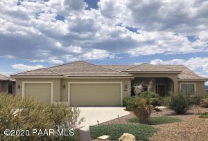 5802 Cinnamon Drive, Prescott, AZ 86305