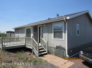 3455 N Hillside Road, Ash Fork, AZ 86320
