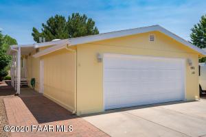 593 N Blue Spruce Drive, Prescott Valley, AZ 86327
