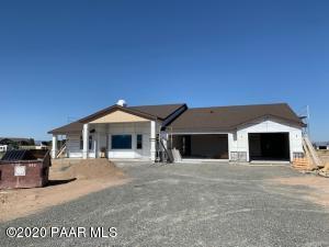 12780 N Porter Camp Trail, Prescott Valley, AZ 86315