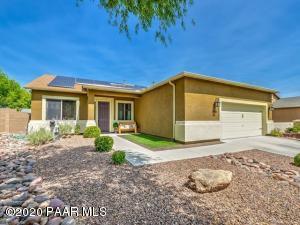 6344 E Andover Lane, Prescott Valley, AZ 86314
