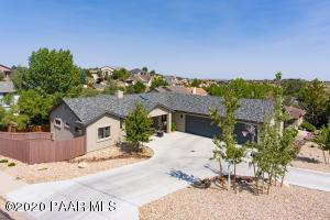 1502 Eagle Point Drive, Prescott, AZ 86301
