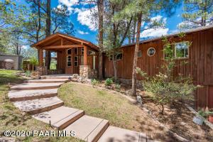 1710 Sylvan Drive, Prescott, AZ 86305
