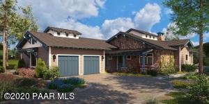 5733 W Bruno Canyon Drive, Prescott, AZ 86305