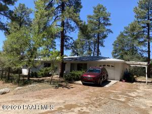 823 Bertrand Avenue, Prescott, AZ 86303