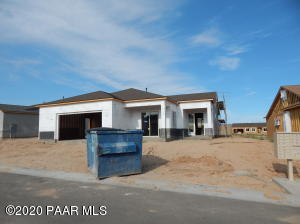 5369 N Evans Way, Prescott Valley, AZ 86314