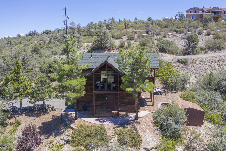 Photo of 1112 Turquoise, Prescott, AZ 86303