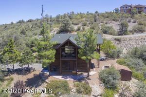 1112 N Turquoise Drive, Prescott, AZ 86303