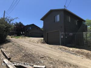 1739 N Rose Quartz Drive, Prescott, AZ 86303
