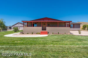 2230 S Old Black Canyon Highway, Dewey-Humboldt, AZ 86329