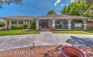 1793 E Franquero Lane, Cottonwood, AZ 86326