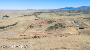 0 E Redwood Farm Lane, Dewey-Humboldt, AZ 86327