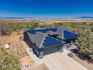 4260 W White Rock Road, Chino Valley, AZ 86323