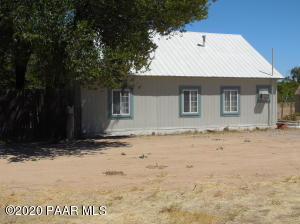199 N State Route 89, Chino Valley, AZ 86323