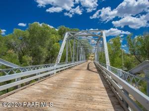 0 Walnut Grove, Kirkland, AZ 86332