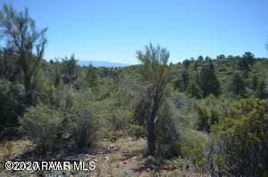168 A S Rainbow Bend Road, Kirkland, AZ 86332