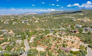 245 High Chaparral, Prescott, AZ 86303