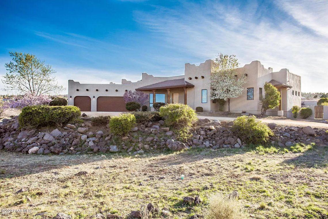 Photo of 2725 Granite Park, Prescott, AZ 86305