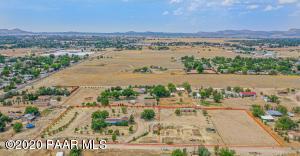 1096 El Rancho Road, Chino Valley, AZ 86323