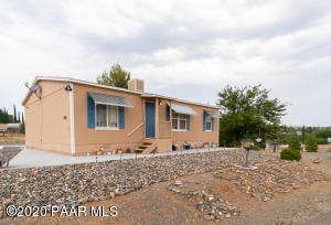 17072 E Duffers Drive, Mayer, AZ 86333