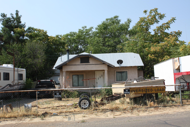 Photo of 12811 Central, Mayer, AZ 86333