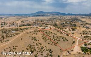 1 W Phantom Ridge, 306-15-034 Road, Chino Valley, AZ 86323