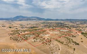 1b W Phantom Ridge, 306-15-034b Road, Chino Valley, AZ 86323