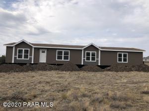 11250 N Red Willow Ln, Prescott, AZ 86305