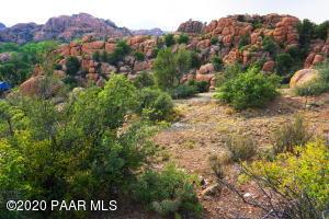 4468 Hilltop Circle, Prescott, AZ 86301