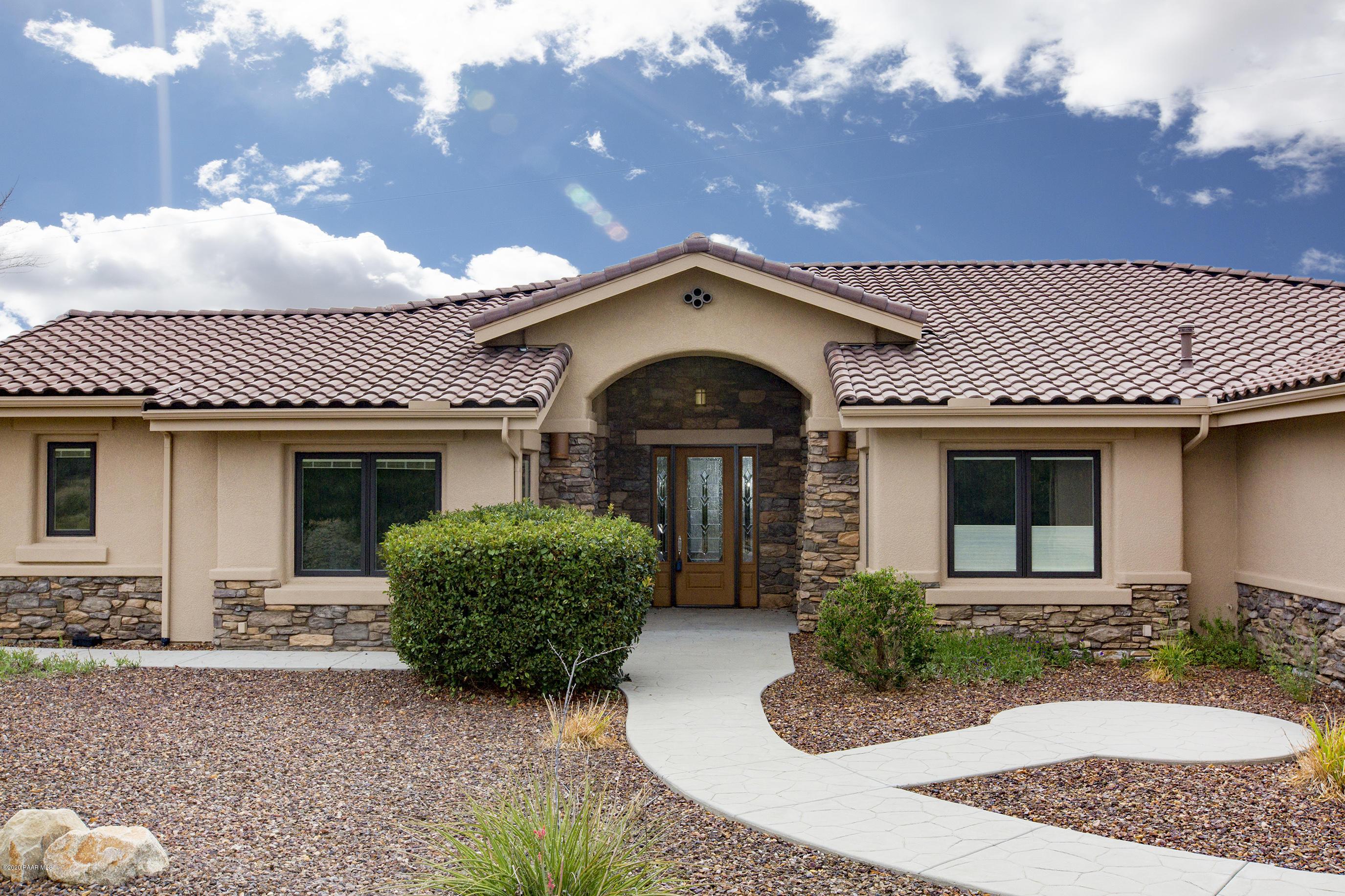Photo of 5575 Cameo, Prescott, AZ 86305