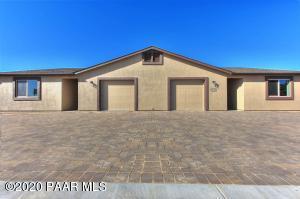 6251 N Reata Drive, Prescott Valley, AZ 86314